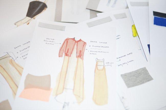 Projekty uczestników 4.edycji Fashion Designer Awards