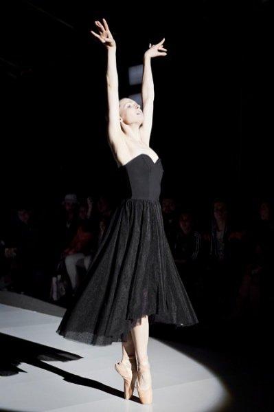Fashion Week Poland 2012 - pokaz kolekcji Bizuu na sezon jesień zima 2012