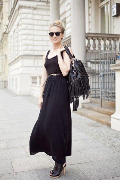 moda uliczna - Ola Kuligowska