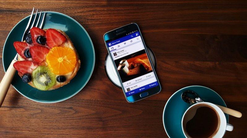 1. Nowości marki Samsung - smartfon Galaxy S6