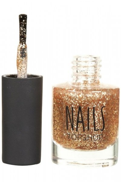 kolekcja Dark Side Of Nude marki Topshop
