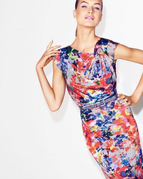 damska kolekcja Marks & Spencer wiosna lato 2012