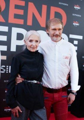 SEPHORA TREND REPORT – NASZ AUTORSKI FILM ZE ZDARZENIA