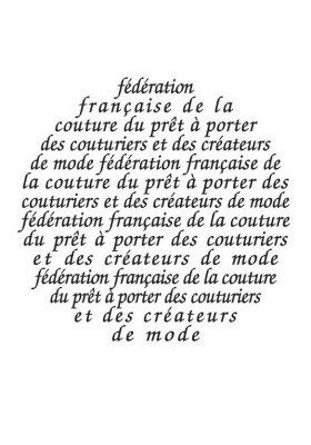 PARIS FASHION WEEK WIOSNA LATO 2017 (PROGRAM)