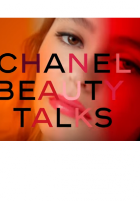 LILY-ROSE DEPP BOHATERKĄ CHANEL BEAUTY TALKS