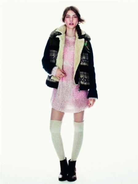kolekcja marki Topshop - Scandi Girl