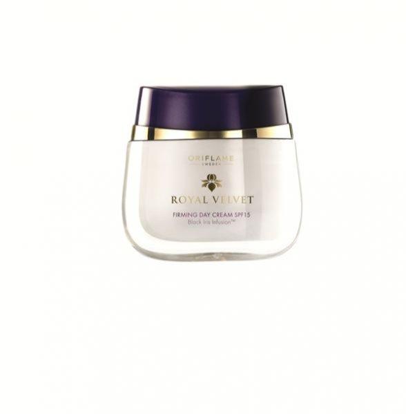 Royal Velvet marki Oriflame – pielęgnacja dojrzałej skóry