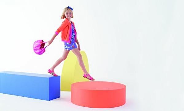Kolekcja Next dla dzieci na sezon wiosna lato 2012