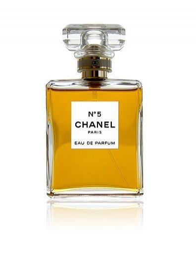 perfumy Chanel nr 5