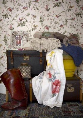 JAK URZĄDZIĆ SYPIALNIĘ - INSPIRACJE Z ZARA HOME JESIEŃ ZIMA 2012/13