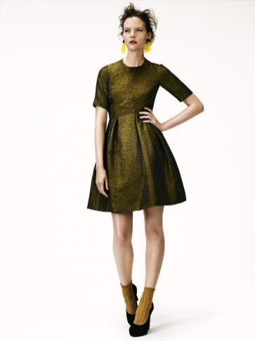 Look book H&M aw 2012/13