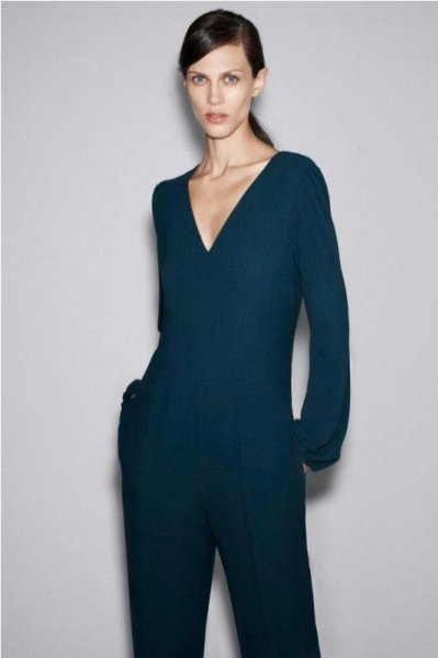 lookbook Zara Women październik 2012