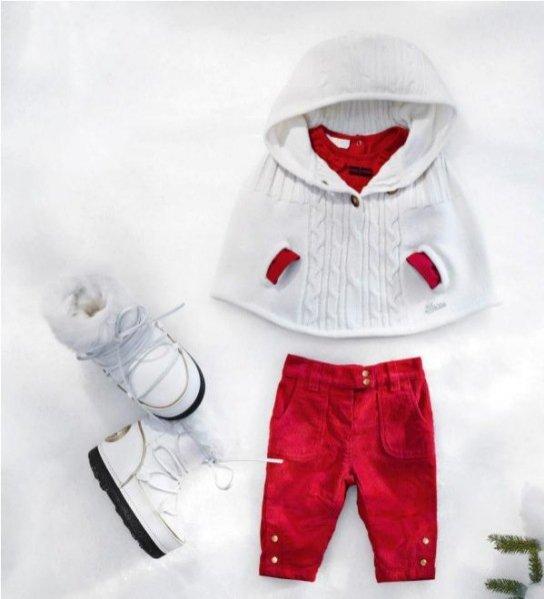 projekty Gucci dla dzieci na tegoroczną zimę