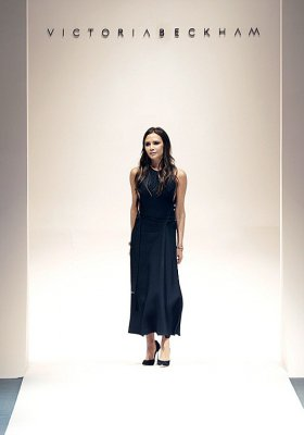VICTORIA BECKHAM - PAOLO RIVA NOWYM CEO MARKI