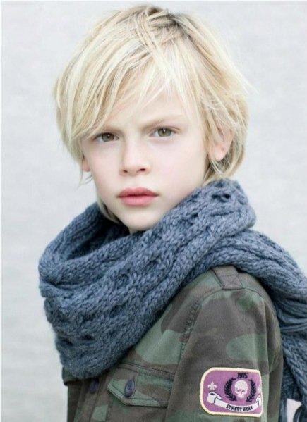 listopadowy lookbook Zara Kids