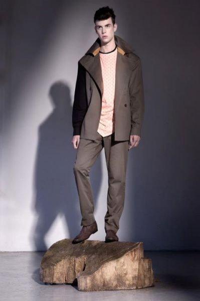Hyakinth - kolekcja na sezon jesień zima 2011