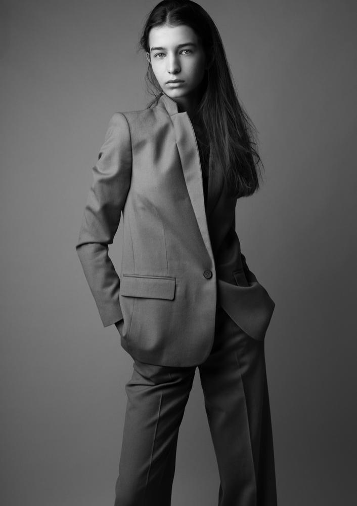 Natalia Curyło - new face agencji Venti Models
