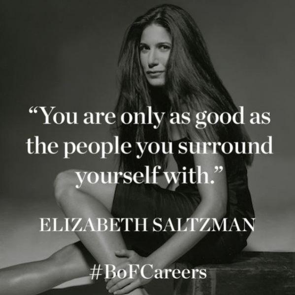 Najlepsi styliści Hollywood 2018 - Elizabeth Saltzman