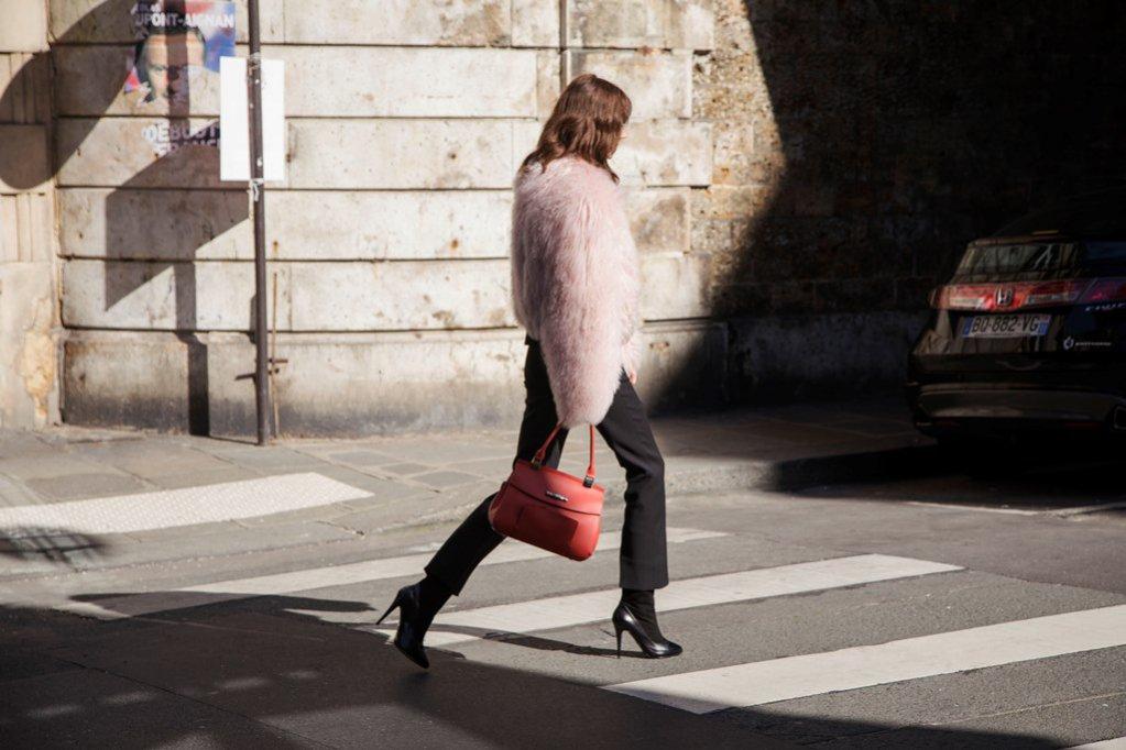 Nowa ambasadorka jesienno-zimowej kolekcji 2017 Longchamp