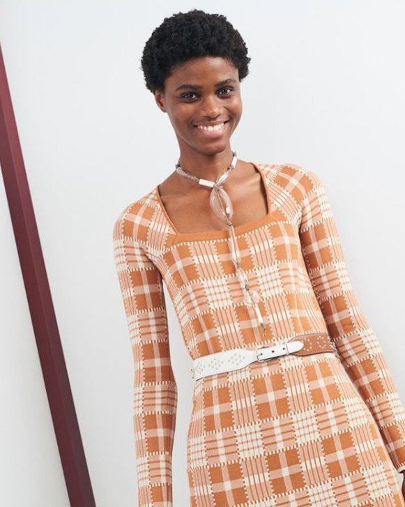 HERMES - kolekcja sukienek