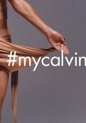 CALVIN KLEIN I ____ IN #MYCALVINS – KAMPANIA JEANSÓW CK WIOSNA LATO 2016