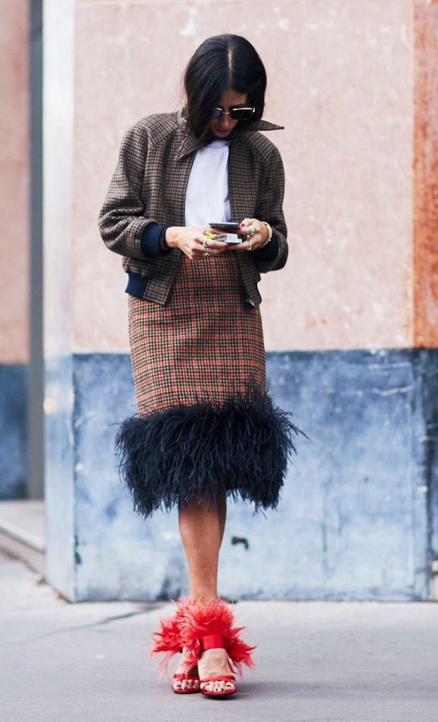 Gilda Ambrosio - styl