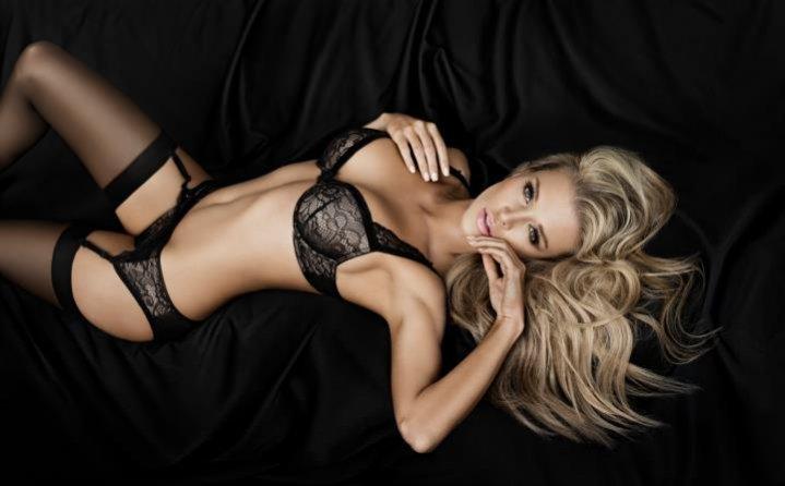 Joanna Krupa twarzą marki Esotiq