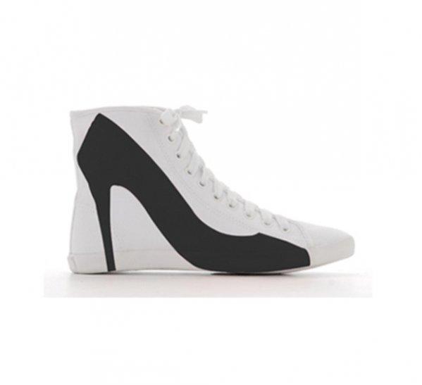 Prawdopodobnie najwygodniejsze szpilki na świecie - buty marki Be&D