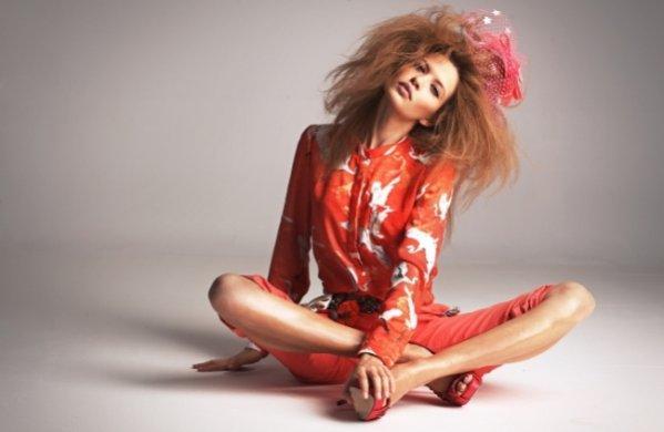 Trendy wiosna lato 2012 okiem stylistek z Boom Team