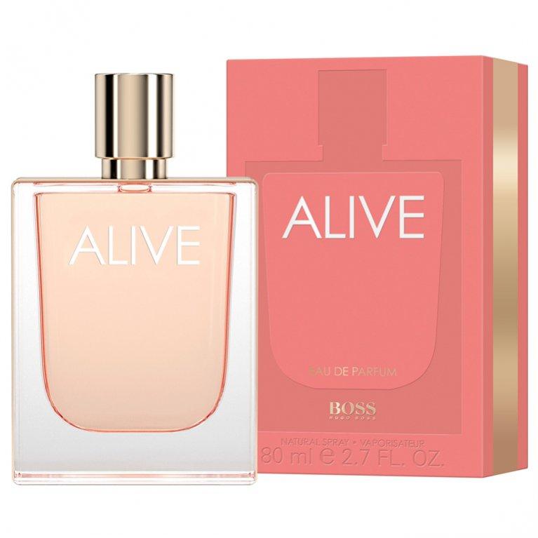 Boss Alive - zapach dla kobiet