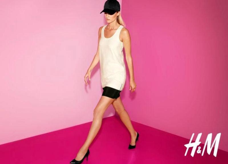 """H&M """"Colour Confidence"""""""