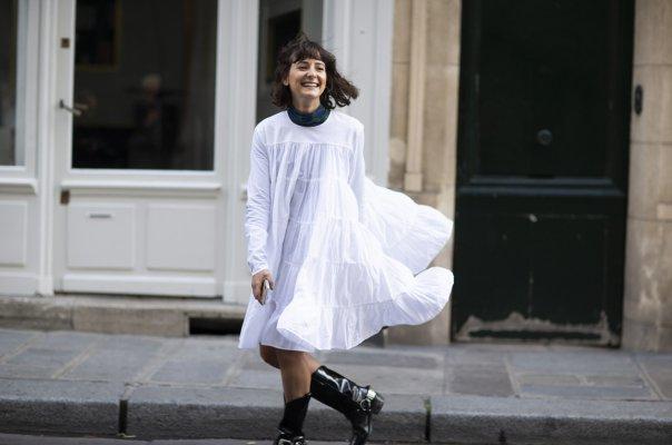 65 NAJLEPSZYCH STYLIZACJI Z PARIS FASHION WEEK WIOSNA LATO 2019
