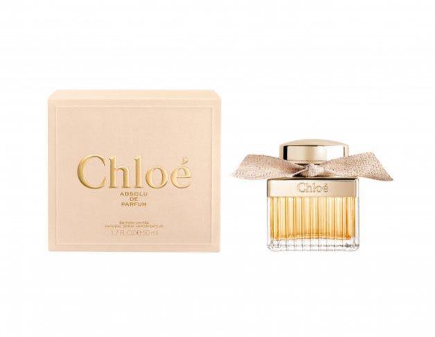 Zapach Chloe Absolu de Parfum Blash 2017