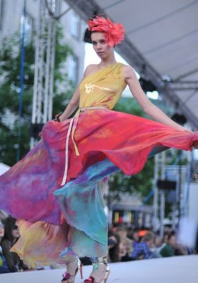 WARSAW FASHION STREET 2011