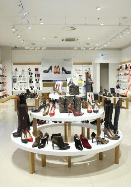 1. Przegląd shoppingowy LAMODE.INFO - kolekcja Ryłko jesień zima 2015
