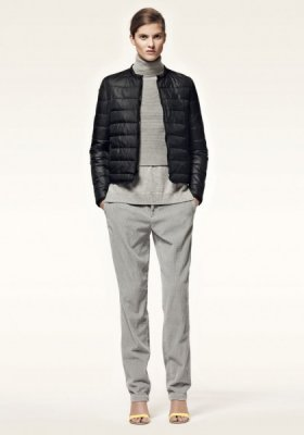 GAP – LOOKBOOK JESIEŃ ZIMA 2013/2014