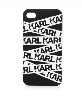 etui na iPhone Karl by Karl Lagerfeld - 40 EUR