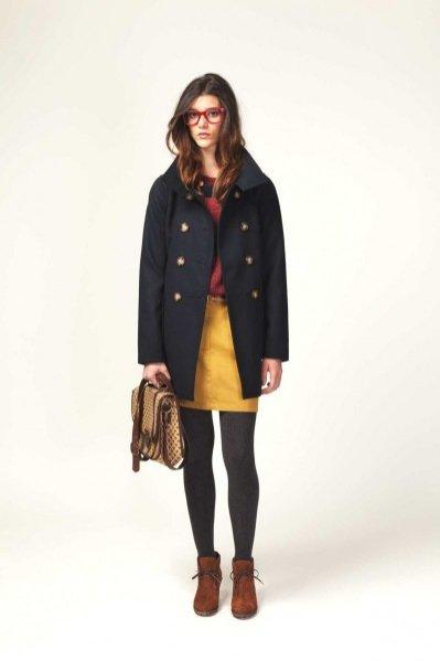 Lookbook marki Springfield na sezon jesień/zima 2012/2013