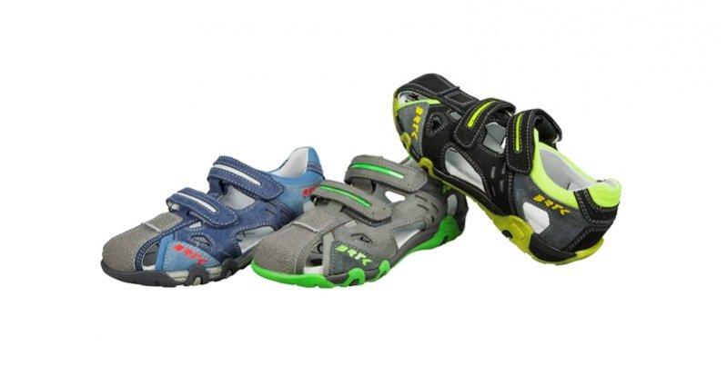 1. Sandałki chłopięce, 199,90PLN
