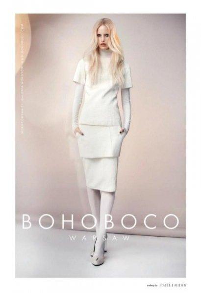 kampania Bohoboco jesień zima 2012/2013
