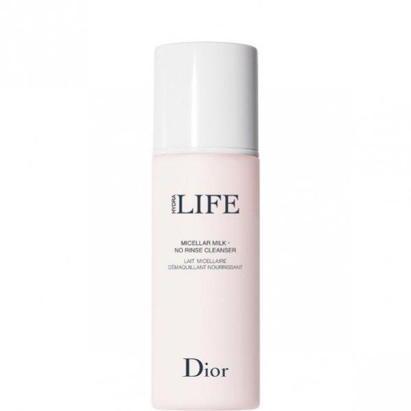 Dior Hydra Life, mleczko do demakijażu, 200 ml, 169 pln (Douglas)