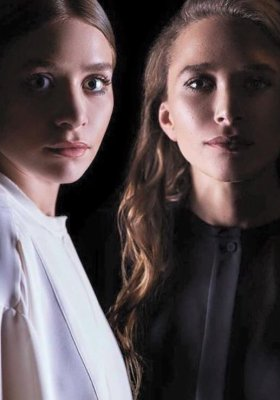 NOWY ROZDZIAŁ MARKI MARY-KATE I ASHLEY OLSEN