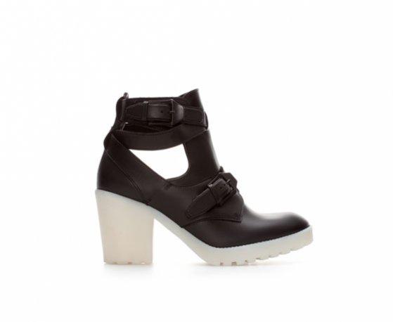 buty Zara, 399 zł