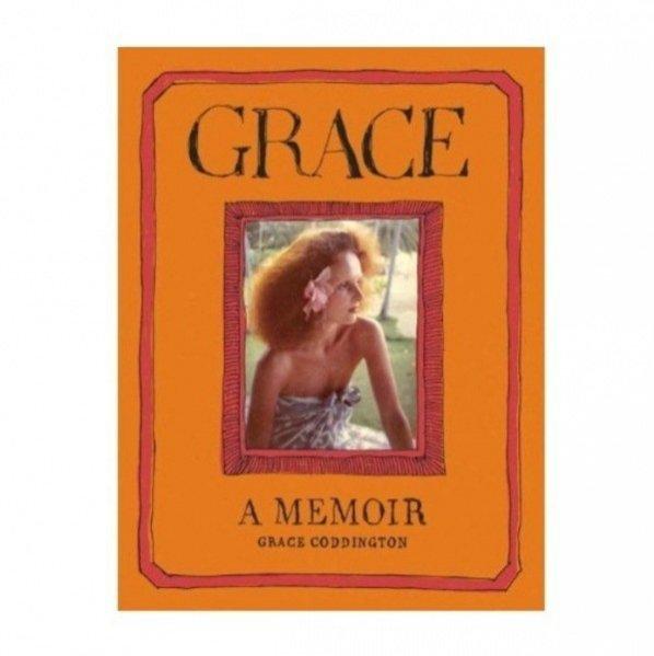Grace: A Memoir - biografia Grace Coddington/60PLN