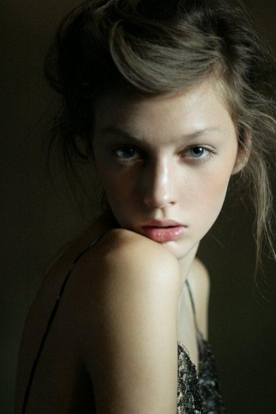 nowa twarz GAGAMODELS - Marta Płaczek