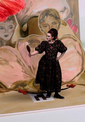 Simone Rocha x H&M – interaktywna prezentacja kolekcji