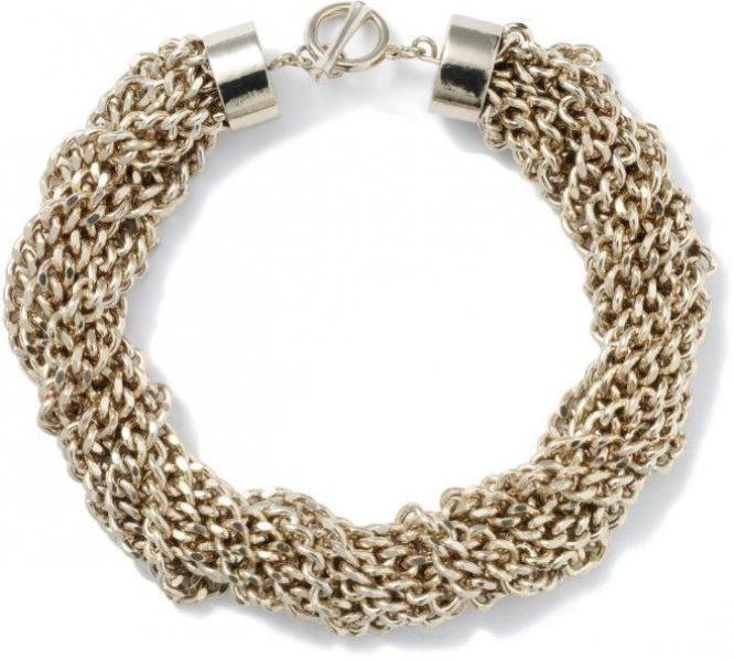 biżuteria Maja Sablewska dla Mohito