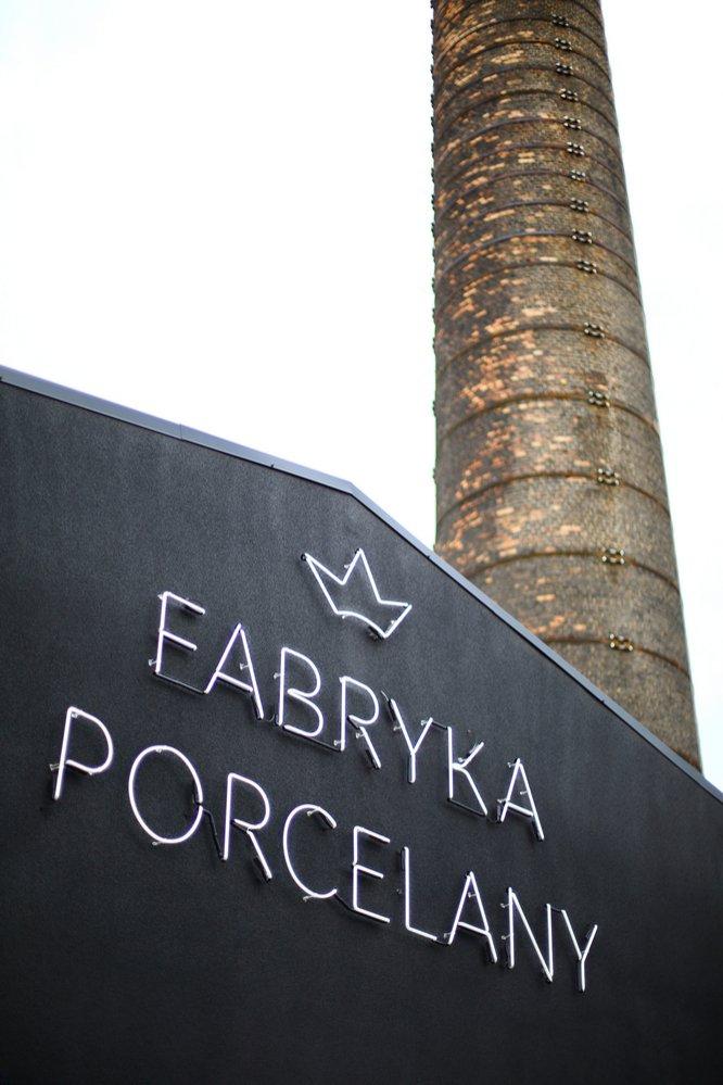 KTW Fashion Week - śląska Fabryka Porcelany (1)