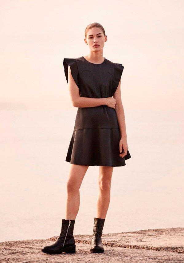 H&M Studio AW17 - Lookbook kolekcji damskiej (1)