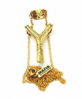 Kolekcja biżuterii Mafia
